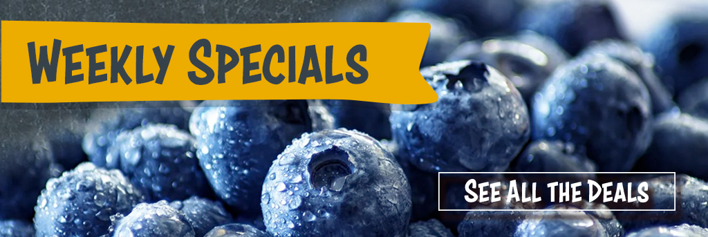 Weekly Specials Ad